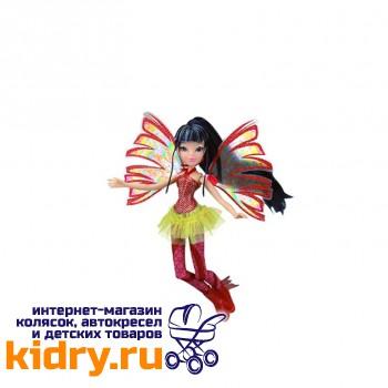 Кукла WINX CLUB Сиреникс-3. Магия цвета., Муза
