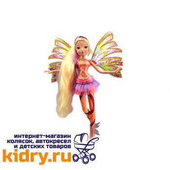 Кукла WINX CLUB Сиреникс-3. Магия цвета., Стелла