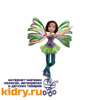 Кукла WINX CLUB Сиреникс-3. Магия цвета., Текна