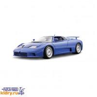 1:18 BB Машина Bugatti EB 110 1/18