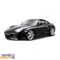 1:18 BB Машина PORSCHE 911 TURBO металл.