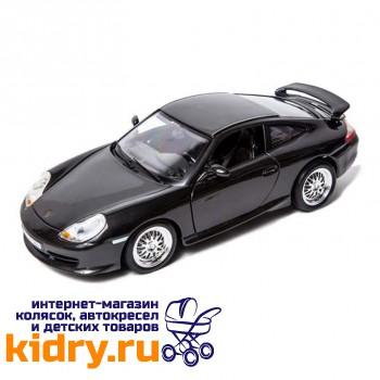 1:18 BB Машина PORSCHE GT3 STRASSE металл.