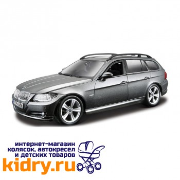 1:24 BB Машина СБОРКА BMW 3 Series Touring металл. в упак. с окошком