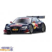 1:32 BB Машина РАЛЛИ DTM-Audi A5 металл. в пластиковом диспенсере