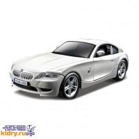 1:32 BB Машина BMW Z4 M COUPE металл.