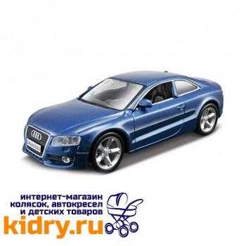 1:32 BB Машина AUDI A5 металл.
