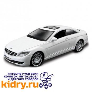 1:32 BB Машина Mercedes Benz CL-550 металл.