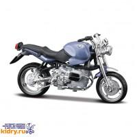 1:18 BB Мотоцикл BMW R1100R металл.