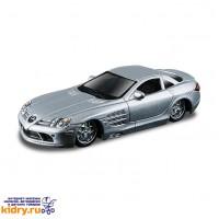 1:64 BB Машина Mercedes-Benz SLR McLaren