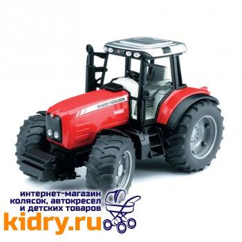 Трактор Massey Ferguson 7480