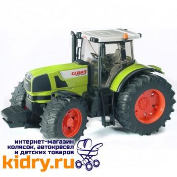 Трактор Claas Atles 936 RZ