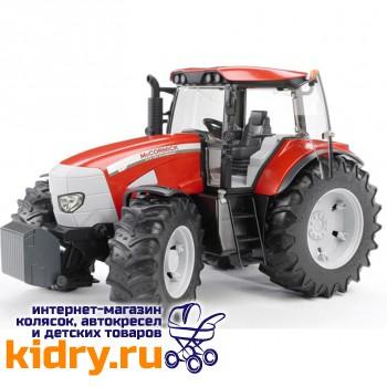 Трактор McCormick XTX 165
