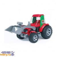 ROADMAX Трактор погрузчик ( Игрушки, Bruder )