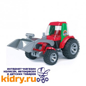 ROADMAX Трактор погрузчик