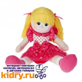 Кукла Модница с двумя хвостиками, 50 см