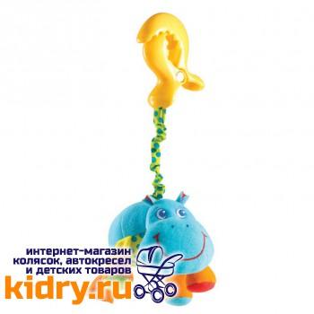 Развивающая игрушка Гиппопотам Гарри