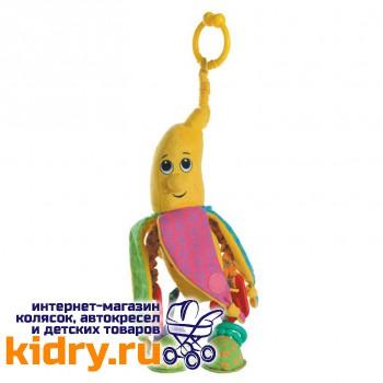 Развивающая игрушка Бананчик Анна, серия Друзья фрукты