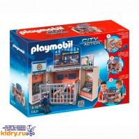 Возьми с собой Полиция ( Игрушки, Playmobil )