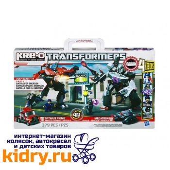KRE-O TRA BATTLE FOR ENERGON