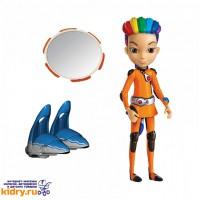 Игровой набор с Наташей Белой, Зеркальцем и Балунами Алиса знает, что делать! ( Игрушки, Герои и серии, Алиса знает, что делать!