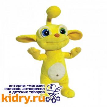 Мягкая игрушка Пупер «Алиса знает, что делать!», 30 см