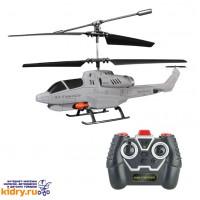 Вертолёт GYRO-Fighter ( Игрушки, Радиоуправляемые игрушки, Вертолеты и квадрокоптеры