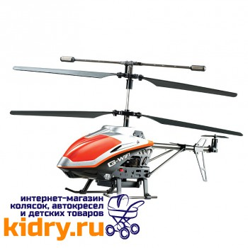 Вертолёт с гироскопом GYRO-Wi-Fi